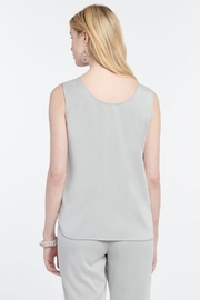 Nic + Zoe Sleek Tank - Side cropped