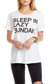 Chaser Sleep In Sunday - Product Mini Image
