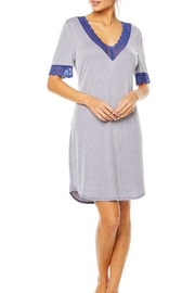 Cosabella Sleep-Shirt And Shorts - Product Mini Image