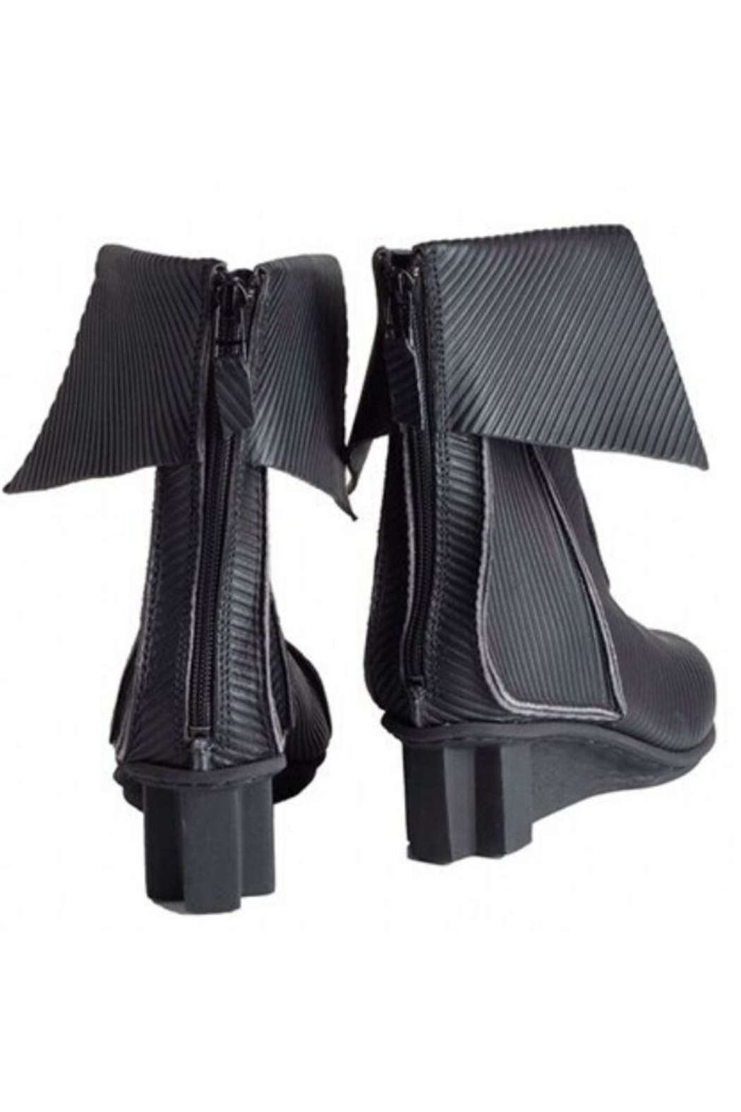 Trippen Sleeve Boot - Side Cropped Image