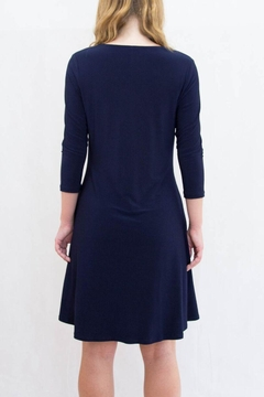 Last Tango Sleeve Swing Dress - Alternate List Image