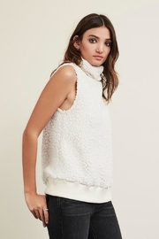 David Lerner New York Sleeveless Cowl Pullover - Product Mini Image