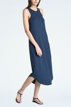 Kersh Sleeveless Curved Hem - Product List Image