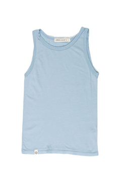 Shoptiques Product: Sleeveless Dashell Tank