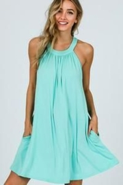 Unknown Factory Sleeveless  Dress - Product Mini Image