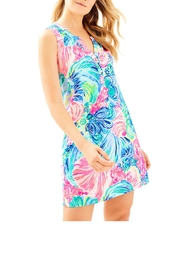 Lilly Pulitzer Sleeveless Essie Dress - Product Mini Image