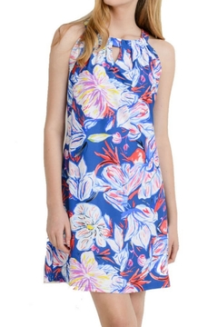 Aryeh Sleeveless Floral Dress - Product List Image