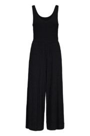 Tribal  Sleeveless Jumpsuit - Front cropped