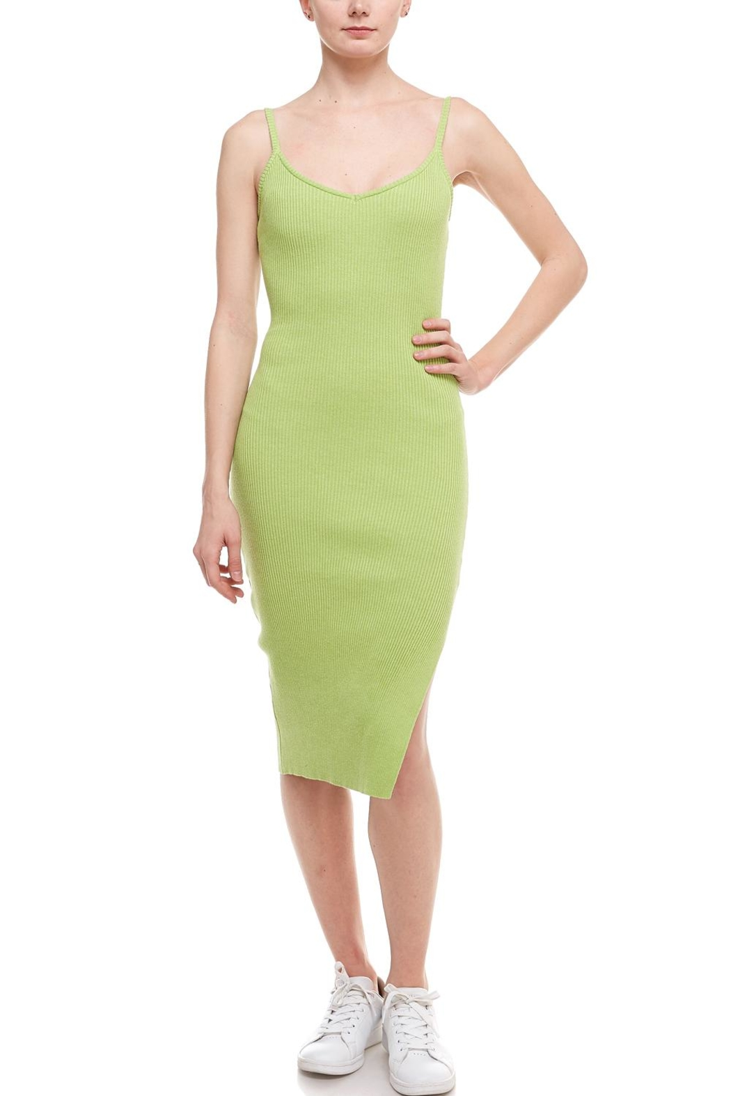 33439ff88dc412 Emory Park Sleeveless Knit Dress from New York by Dor L Dor — Shoptiques