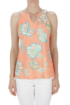 Aryeh Sleeveless Melody Top - Product List Image