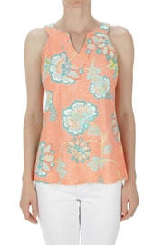 Aryeh Sleeveless Melody Top - Product Mini Image