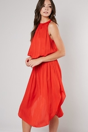 Unknown Factory Sleeveless Summer Maxi - Product Mini Image