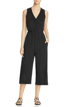 570131186e6a Shoptiques Product  Sleeveless Terry Jumpsuit ...