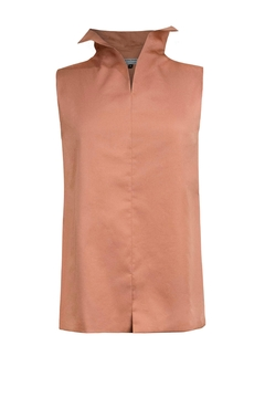 Helena Jones Sleeveless Top - Product List Image