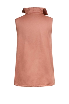 Helena Jones Sleeveless Top - Alternate List Image