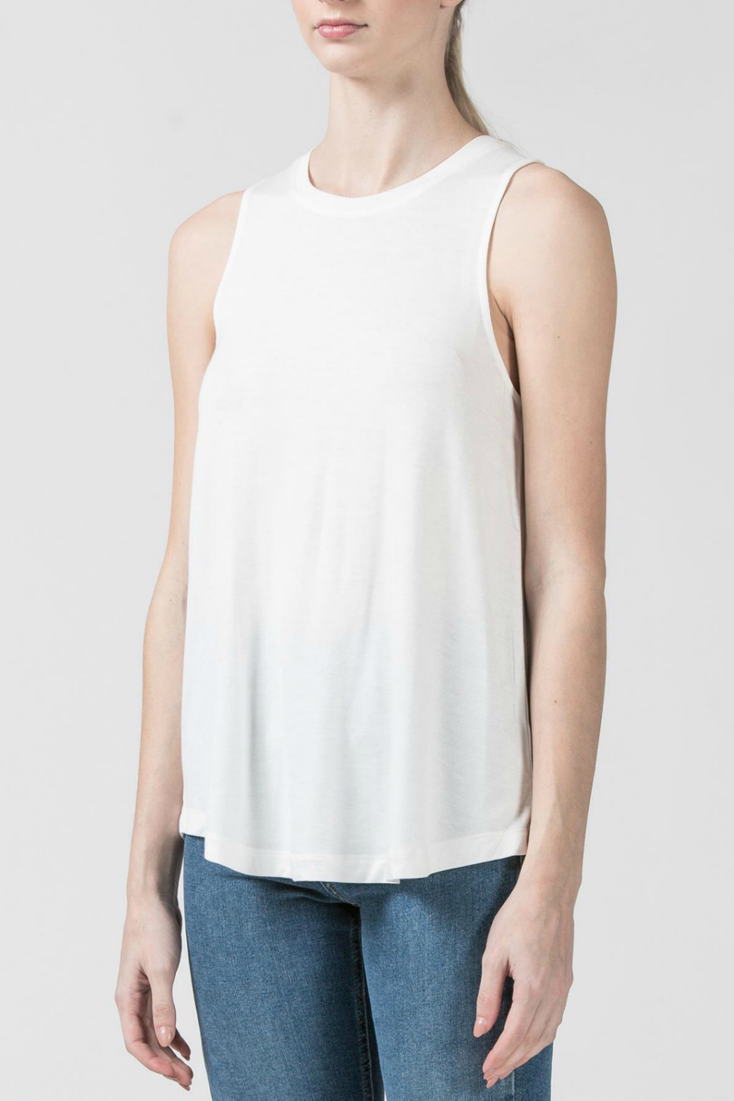 HYFVE Sleeveless top - Front Cropped Image