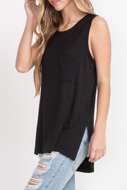 LuLu's Boutique Sleeveless Tunic - Product Mini Image