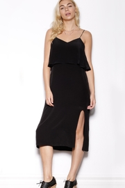 Pink Martini Collection Slim Black Dress - Product Mini Image