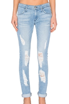 James Jeans Slim Boyfriend Jean - Product List Image