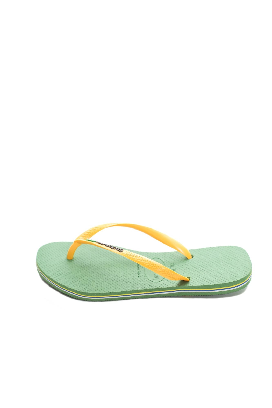 48a21766f40ce4 Havaianas Slim Brazil Sandal from Philadelphia by May 23 — Shoptiques