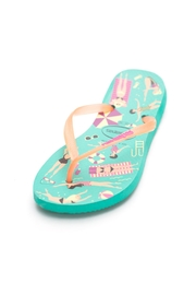 Havaianas Slim Cool Sandal - Front full body