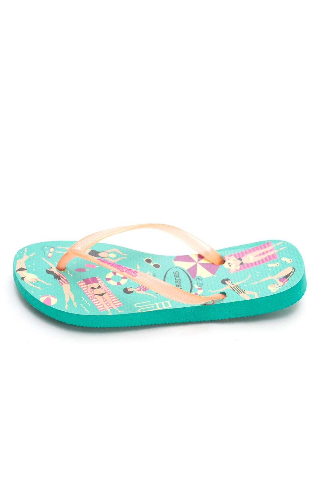 f33c427b86d7c3 Havaianas Slim Cool Sandal from Philadelphia by May 23 — Shoptiques