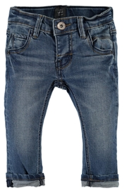 Babyface Slim Fit Jean - Front cropped