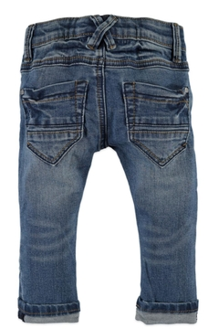 Babyface Slim Fit Jean - Alternate List Image