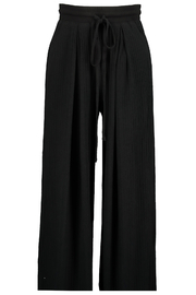 Bishop + Young Slim Knit Wide Leg Pant - Product Mini Image