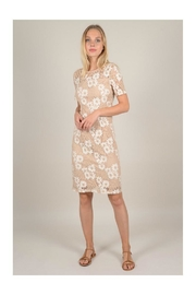 Molly Bracken Slim Lace Dress - Product Mini Image