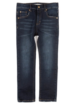 Shoptiques Product: Slim Leg Denim
