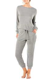Cosabella Slim Lounge Pants - Product Mini Image