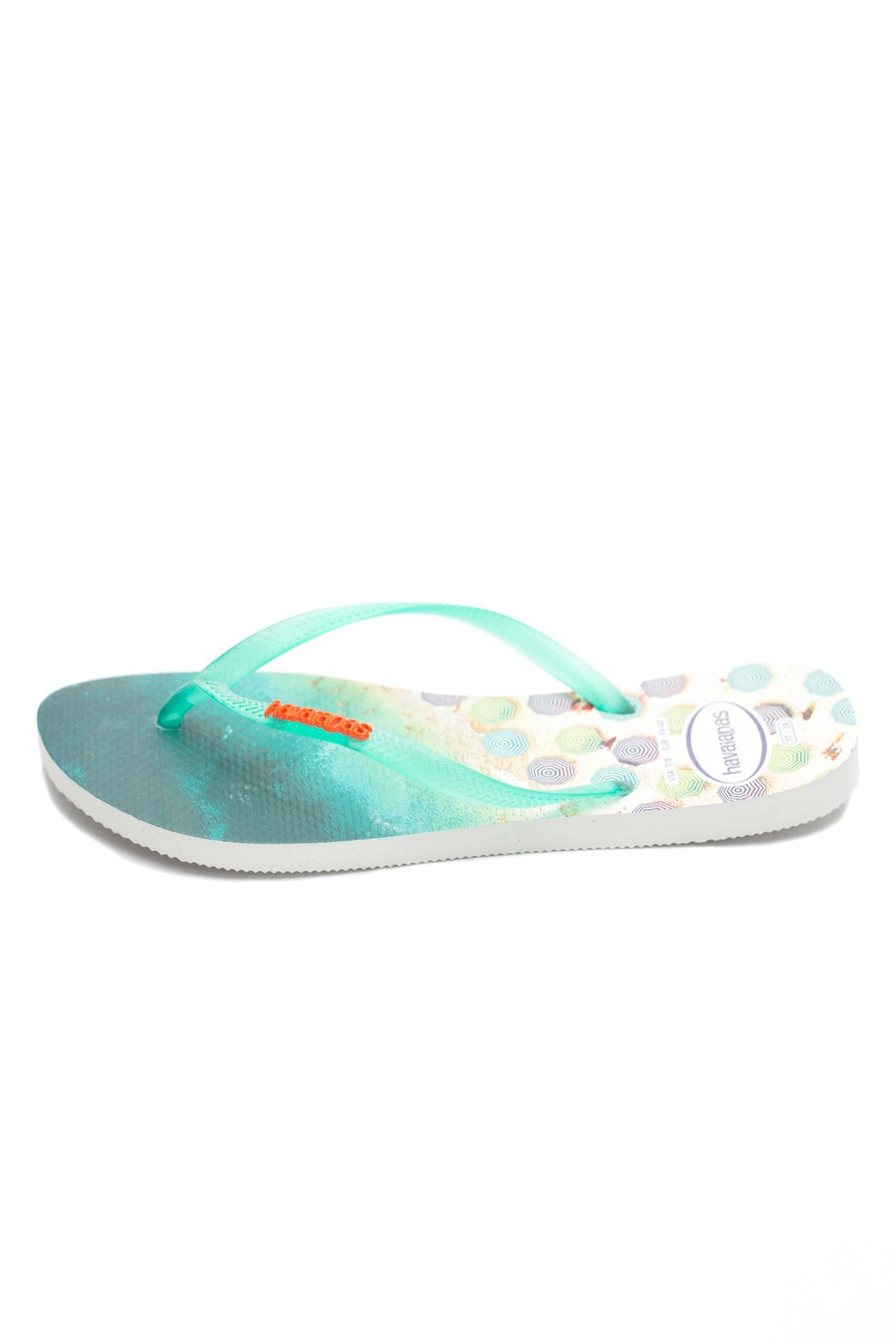 51477c246588e5 Havaianas Slim Paisage Sandal from Philadelphia by May 23 — Shoptiques