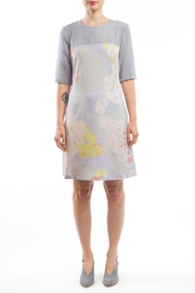 Clara Kaesdorf Slim Summer Dress - Product Mini Image