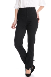Do & Be Slim Tuxedo Pant - Product Mini Image