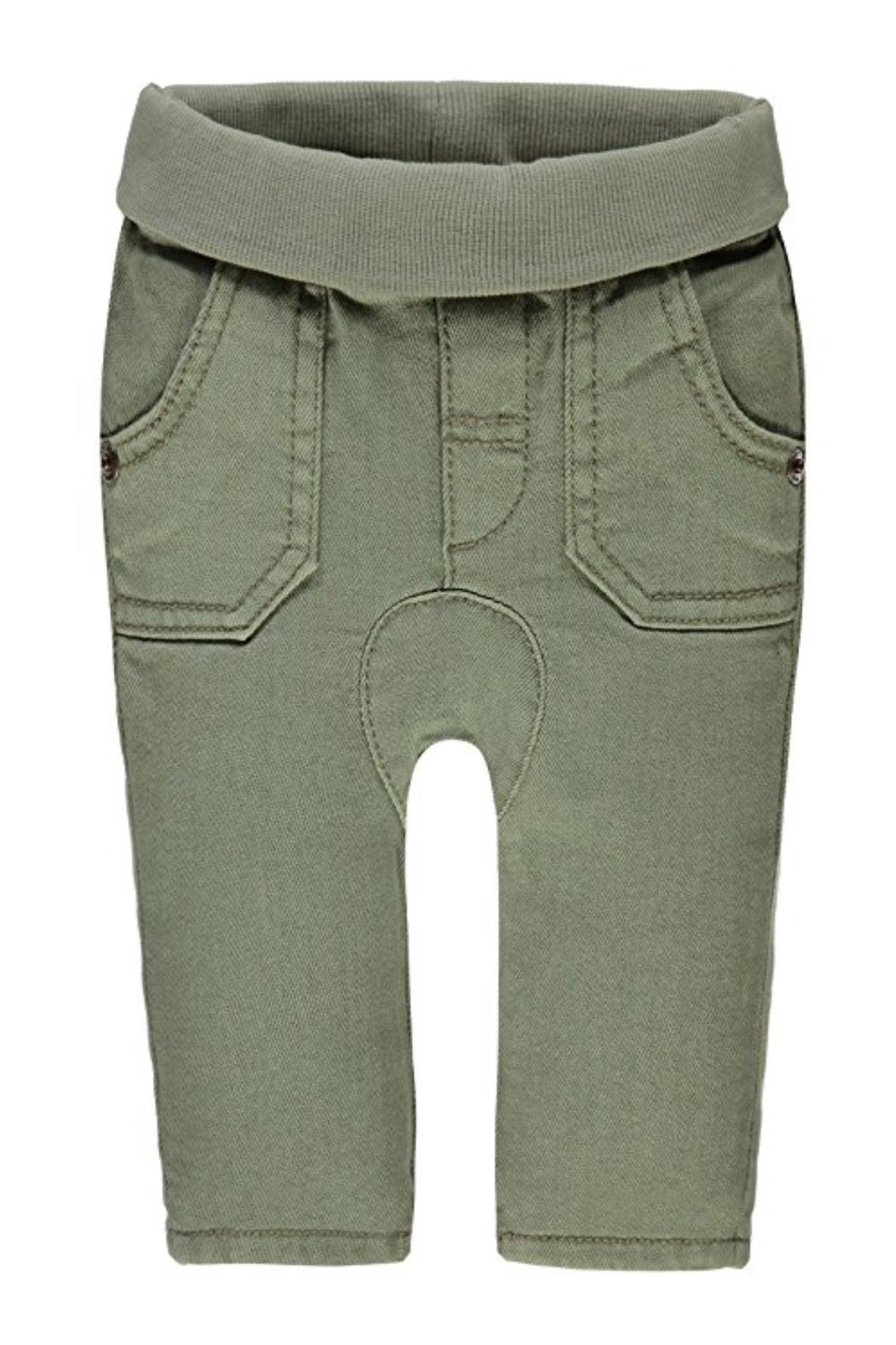 Kanz Slim Utility Trousers - Main Image