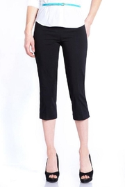 Slimsation Capri/ankle Pants - Product Mini Image