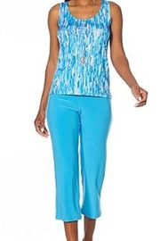 Slinky Brand two pc set - Front cropped
