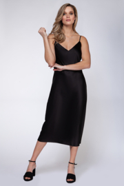 Dex Slip Dress - Product Mini Image