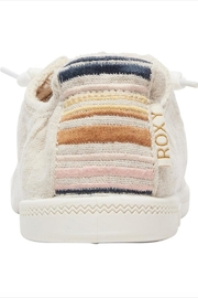 Roxy Slip-On Canvas Shoes - Other
