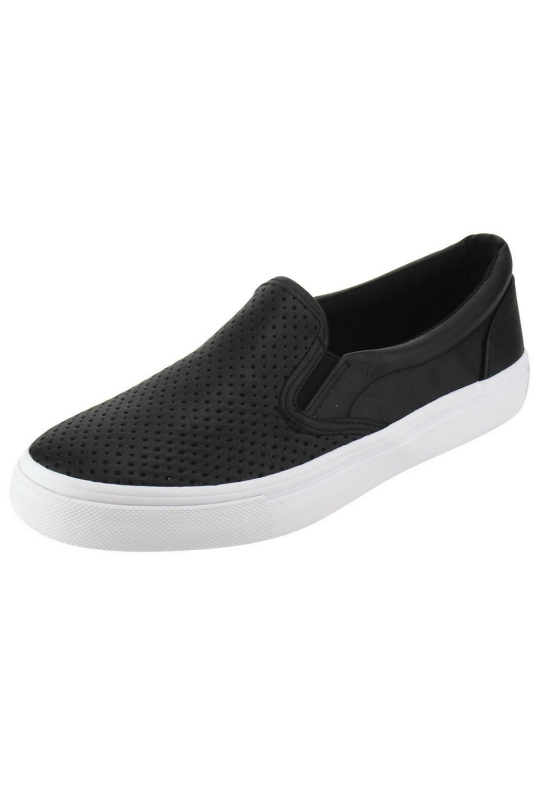Soda Slip-On Sneakers - Front Cropped Image