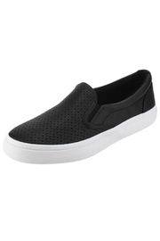 Soda Slip-On Sneakers - Front cropped