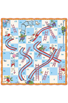 Eeboo Slips and Ladders - Alternate List Image