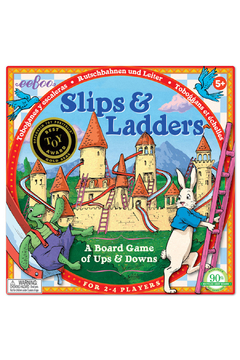 Shoptiques Product: Slips and Ladders