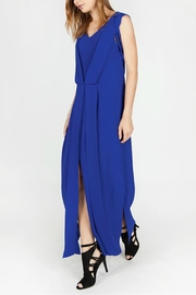Milla Slit Maxi Dress - Product Mini Image