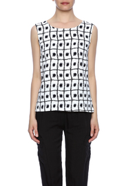 SLN Printed Top - Side cropped