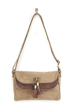 Mona B Sloan Crossbody - Alternate List Image