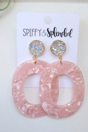 Spiffy & Splendid Sloan Earrings - Front cropped