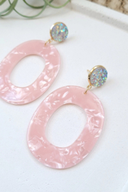 Spiffy & Splendid Sloan Earrings - Front full body