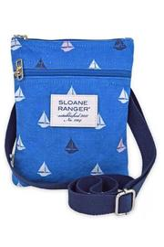Sloane Ranger Crossbody Sailboat - Product Mini Image